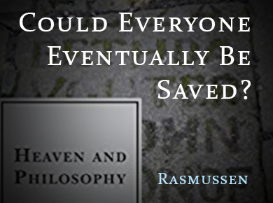 Rasmussen: Can All Be Saved?